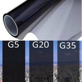 Insulfilm + Estilete + Espatula G5, G20 Ou G35 3mtx75cm