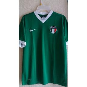 Jersey Seleccion Mexicana Retro 1996-1997 en Mercado Libre México a62afcae8c710