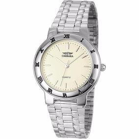 1b33896da0b Relogio Carrara Analogico Classico - Relógios no Mercado Livre Brasil