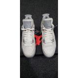 Jordan Retro 4 Laser Size 9us