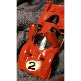 Politoys Ferrari 512 S Nº E 22 Italy, Scala 1/43 Perfeita