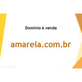 Domínio Amarela.com.br