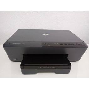 Impressora Hp Offlicejet Pro 6230 Wireless - Sem Tinta