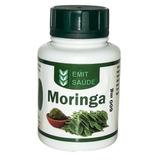 Moringa Oleifera - 60 Caps 600mg - Black Friday (72 Potes)