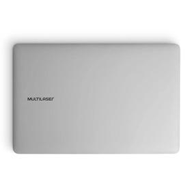 Notebook Legacy Multilaser