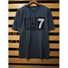 49b20a10298c0 Camiseta Regata Osklen Masculina