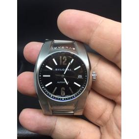 d03bfbfaff6 Relogio Bvlgari Ergon Masculino - Relógios De Pulso no Mercado Livre ...