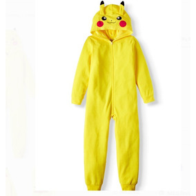 Pijama Pikachu Completa Medellin - Pijamas en Mercado Libre Colombia 541a1f7d40d9