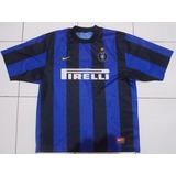 2001 Camisa Do Flamengo Nike 2000 - Futebol no Mercado Livre Brasil ea5a86d160bd5