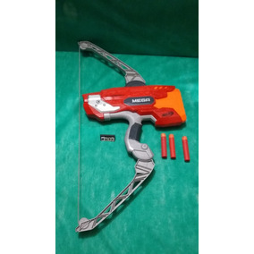 Nerf Mega Thunderbow Brinquedo Infantil #034