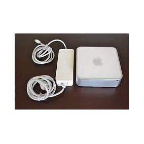 Apple Mac Mini Power Pc 2007 1.83 Intel