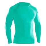 Camisa Térmica Segunda Pele Rash Guard Extreme Top Confort