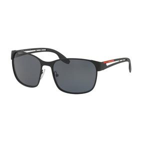708fc4ccfeaa7 Oculos Masculino - Óculos De Sol Prada Sem lente polarizada no ...