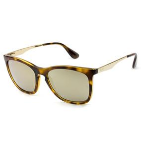 Oculos Rayban Espelhado Ray Ban Erika - Óculos De Sol no Mercado ... 684a152e21