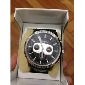 Relogio Fossil Masculino Antigo - Relógios no Mercado Livre Brasil c3835e7a73