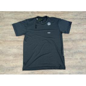 d006c59025995 Camiseta Oakley Deep Ocean Logo Kanui - Camisetas para Masculino no ...