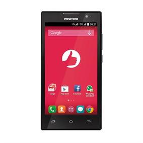 Smartphone Positivo X400 Rmf 4gb Remanufaturado