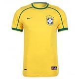 Camisa Ronaldo 98 no Mercado Livre Brasil 4c933e1ae19cf