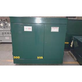 Transformador Pedestal 150 Kva 3 Fases 13200v 220/127 J