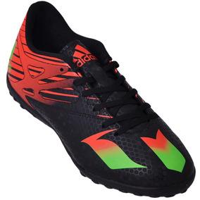 Chuteira Futsal Adidas Messi - Chuteiras para Futsal no Mercado ... 769ecf9fed30e