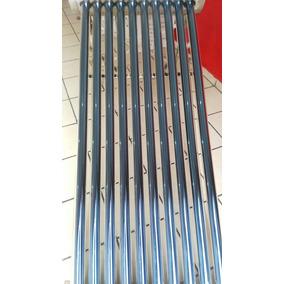 Tubo Al Vacio (heat Pipe) Alta Presión