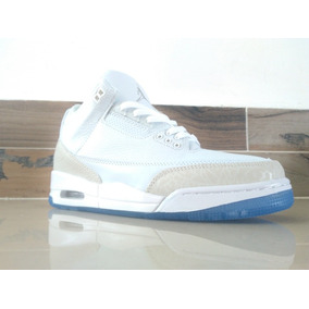Air Jordan R3 Pure Money + Envio Gratis Por Dhl