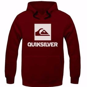 6ac1538cb9307 Blusa Frio Moletom Quiksilver Skate Surf Unissex Promoção