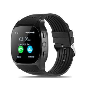 27974fa69ce Relógio Smartphone Inteligente T8