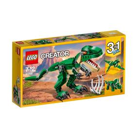 Lego® Creator - Mighty Dinosaurs (31058)