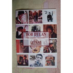 Revista Bob Dylan - Os Grandes Sucessos - Letras Traduzidas
