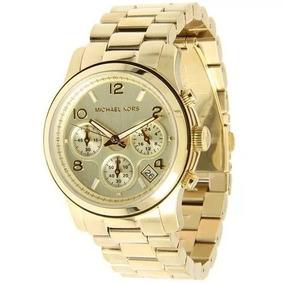 2196f2e1226 Relogio Feminino - Relógio Michael Kors Feminino no Mercado Livre Brasil