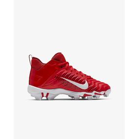 26cdf5256a4 Nike Alpha Menace Shark 2 Beisbol Spikes Tachones