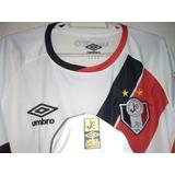 Camisa Umbro Joinville Santa Catarina