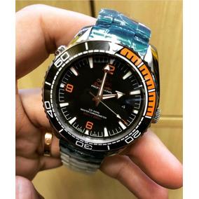 940d19b781a Relogio Omega 007 Automatico Edição - Relógios no Mercado Livre Brasil