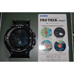 Reloj Casio Smart