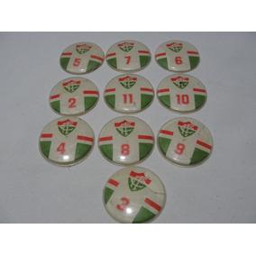 Futebol De Botão Do Fluminense Novo - Botões para Futebol de Botão ... af466cb2db41b