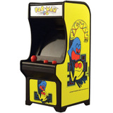 Pac-man Classic Tiny Arcadepalm Tamaño W/authentic Son