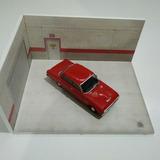 Diorama Para Coleccion 1/43 - Ideal Para Inolvidables!!