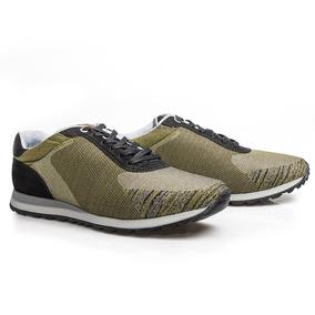 Sapatenis Causal Rafarillo Sneakers - 8402-02