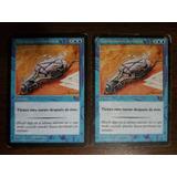 2 Manipulación Temporal Temporal Manipulation - Carta Magic