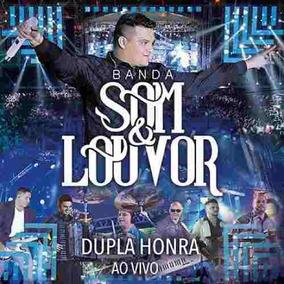 Banda Som & Louvor - Dupla Honra - Ao Vivo