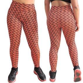 Roupas Femininas Calça Legging Fitness Cintura Alta