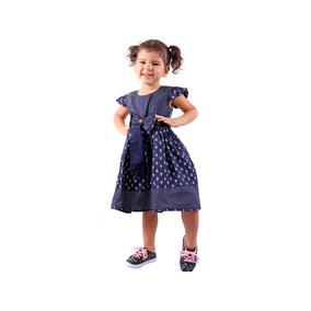 Kit 3 Vestido Infantil Princesa Menina Crianca Atacado