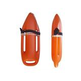 Salvavidas Torpedo Rescate Guardavidas Plastico