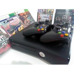 Hd Com Jogos Para Xbox 360 - Xbox 360 no Mercado Livre Brasil 1ca83320b4a83