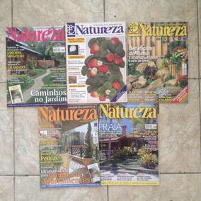Revista Natureza Edições 136 - 151 - 150 - 67 - 179