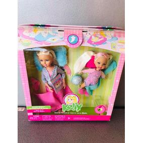 Litera Del Club De Hermanas Barbie En Estado De México En Mercado