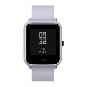 Mi Amazfit Reloj Inteligente Impermeable Con Notificaci Grey