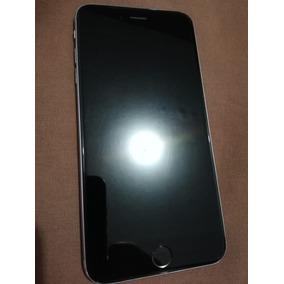 912c63d457e Iphone 6 Plus 128 Gb (sin Caja Y Solo Con Cargador Genérico)