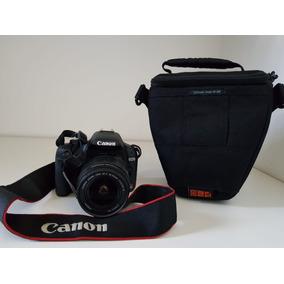f9495a62f Camera Fotografica Profissional - Câmeras Canon Menos de 7 x no ...